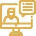icon: reputation management