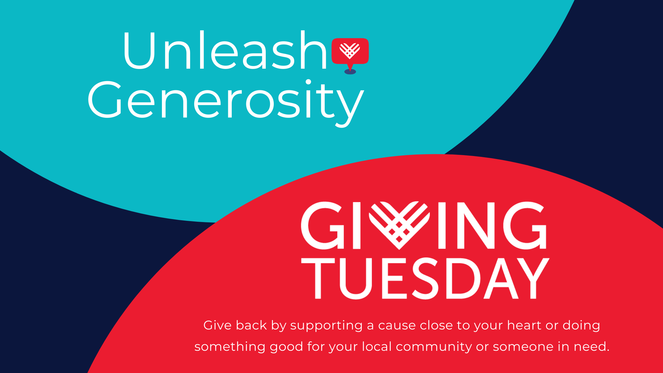 How Can I Participate in #GivingTuesday as a Small Business?